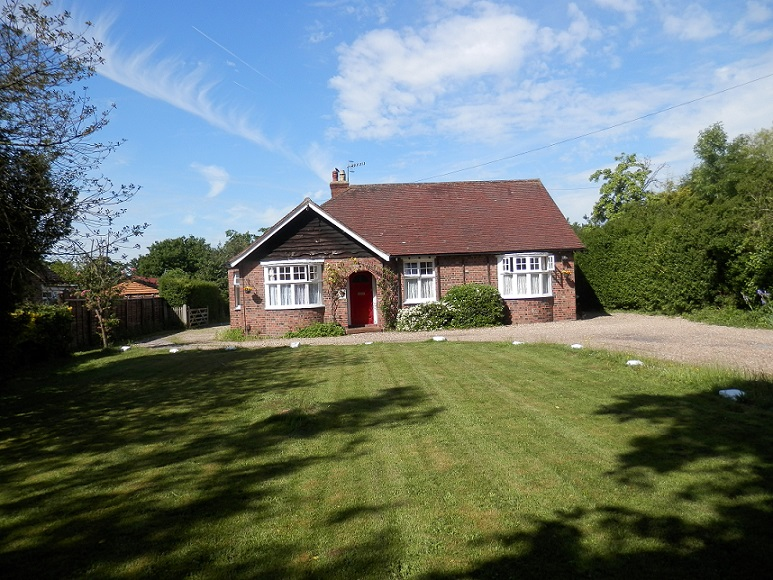 Gatwick Bed And Breakfast With Parking